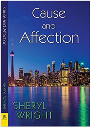 Book Cover: Cause and Affection Cover