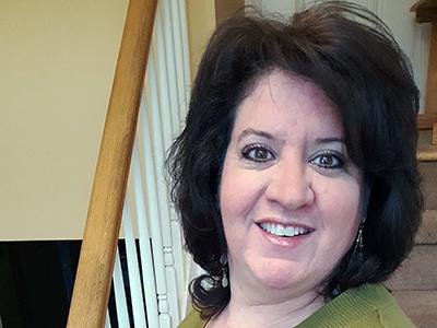 Debbie Giordano, President