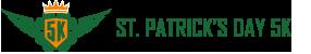 St. Patrick's Day 5k Logo