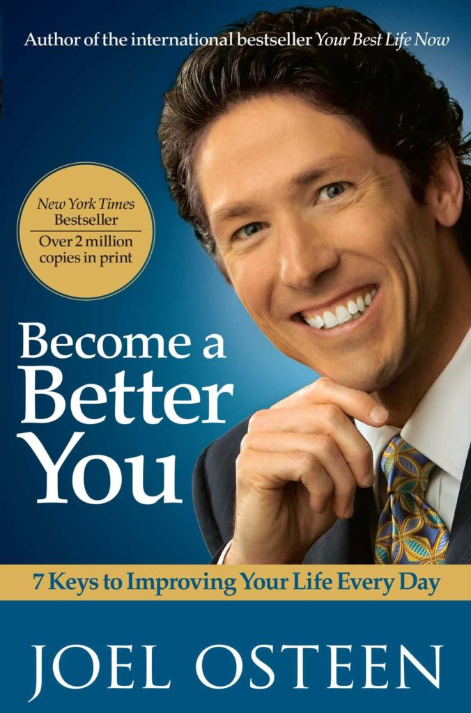 Become A Better You Cover