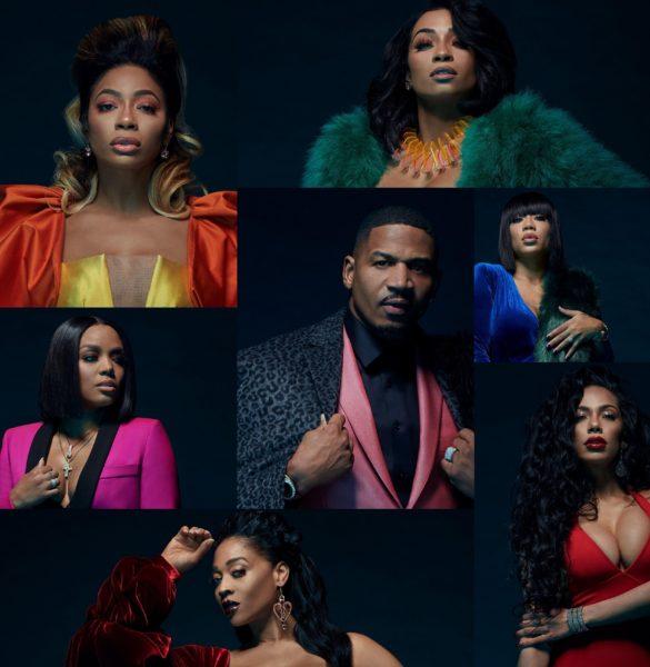 Love & Hip Hop Season 7