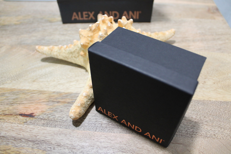 Alex And Ani jewelry boxes