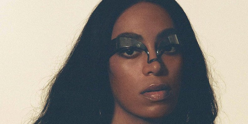 Solange When I Get Home album cover