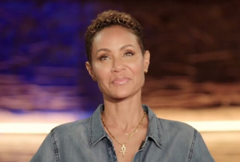 Lessons Learned From Jada Pinkett Smith