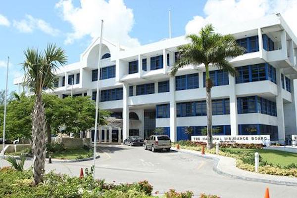 The National Insurance Board of The Bahamas.