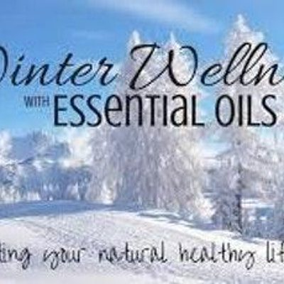 Event: January, 20 2018 Winter Wellness with Essential Oils