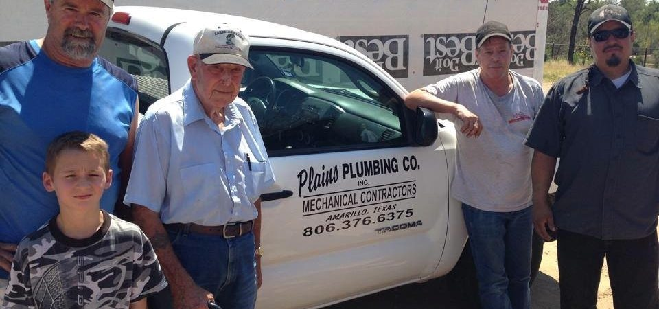 Volunteer Veteran Fritch TX