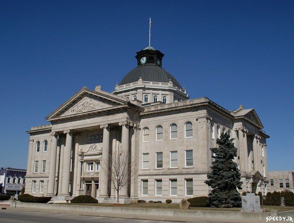 Criminal Attorney in Boone County Lebanon Indiana Jeff Cardella