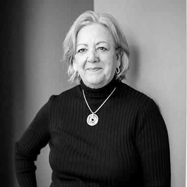 Patricia Totton