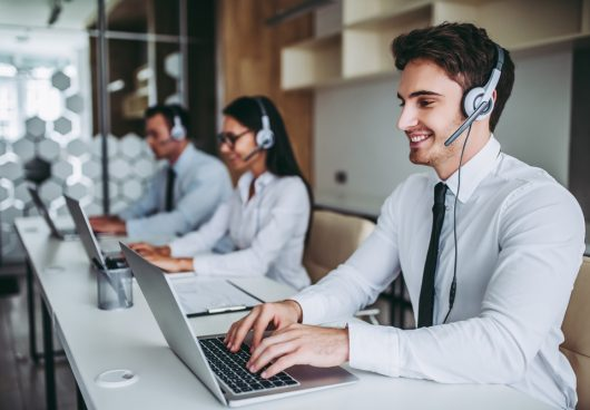 Top 10 Reasons to Use Call Center Outsourcing