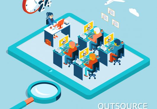 How To Cut Labor Costs with Business Process Outsourcing