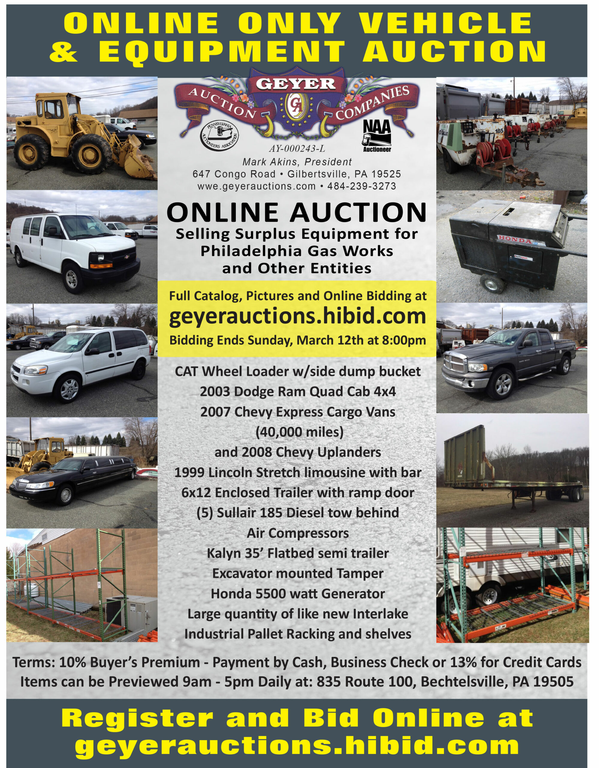 March-12-Online-Auction