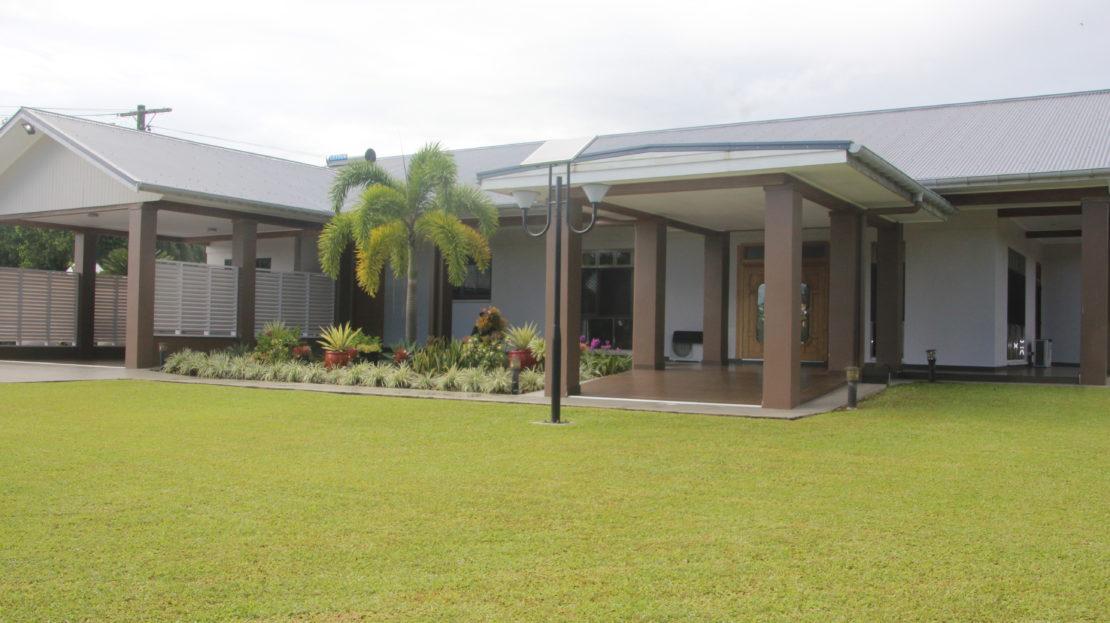 Samoa Luxury Villas   Exclusive Samoa Rental Homes
