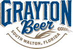 grayton beer on tap at Scallop Cove local craft beer Growler Station