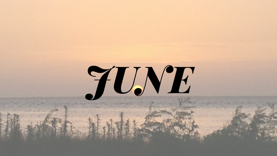 Things to do in June in Cape San Blas