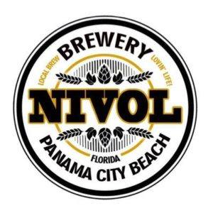 nivol brewery on tap at Scallop Cove local craft beer Growler Station