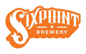 sixpoint brewery on tap at Scallop Cove local craft beer Growler Station