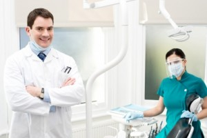 Dental Services in Edmonton