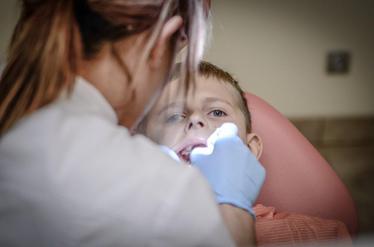 Dentist Edmonton - Dental Checkup