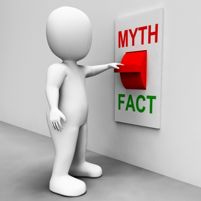 Myths and facts about tooth decay