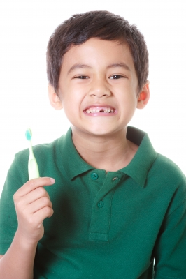 Oral Health Habits for Young Children