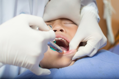 pediatric dentist Sherwood Park