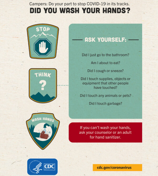 COVID19-wash-hands-summer-camp-poster
