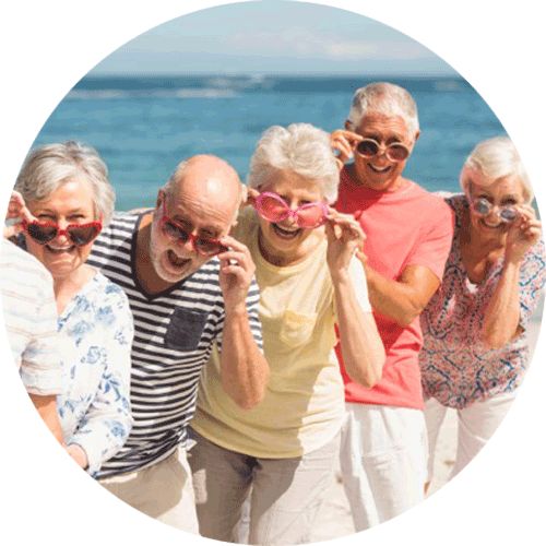 Cardinal Senior Concierge Services for Seniors - RECREATIONAL ACTIVITIES