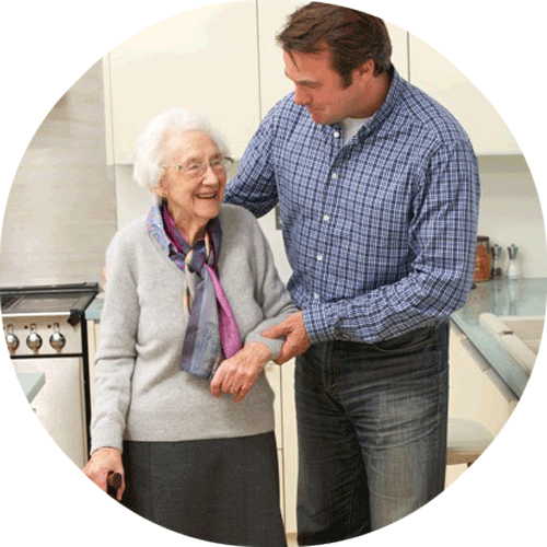 Cardinal Senior Concierge Services for Seniors-IN-HOME SERVICES