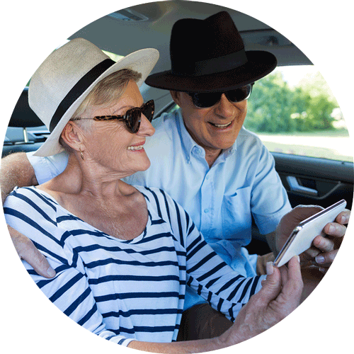 Cardinal Senior Concierge-transportation services-Senior Citizen Services Grand Rapids MI