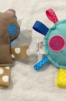 Sew Stuffies