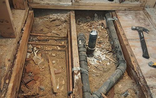 Experts Doing Basement Remodeling Arvada
