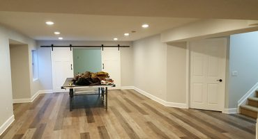 Finished Basement Remodeling in Arvada
