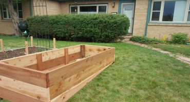 Backyard Examples of Local Handyman Jobs