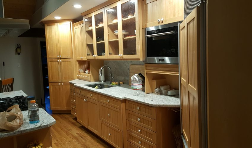 Assessing Kitchen Remodeling Contractors Near Me
