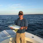Montauk Point Fly Fishing