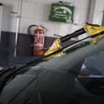Auto Glass Repairs