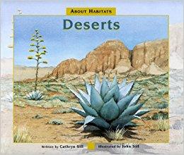 Image on About Habitats Deserts