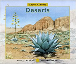 Image on About Habitats Deserts