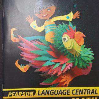 Language Central for Math Grade 6