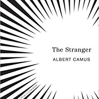 The Stranger (Vintage International)