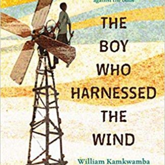 The Boy Who Harnessed the Wind, the Young Reader's Edition