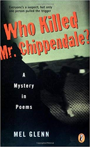Who Killed Mr. Chippendale?: A Mystery in Poems