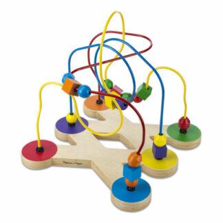 Classic Toy Bead Maze - 2281