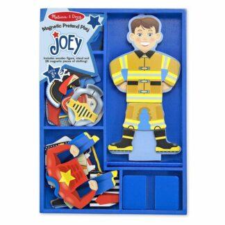 Joey Magnetic Dress-Up Set - 3550