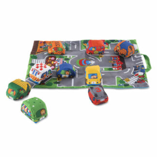 Take-Along Town Play Mat - 9214