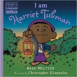 Harriet Tubman: Ordinary People Change the World