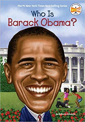 Who Was Barack Obama