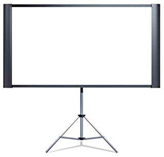 Projection Screen - Epson ELPSC80