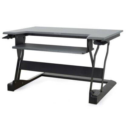 33-397-062 WorkFit-T Black